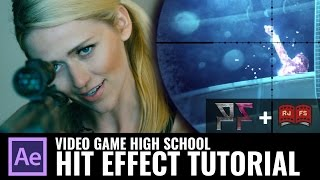 VGHS Hit Effect Tutorial (ft. PlayfightVFX)