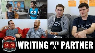 Writing with a Partner