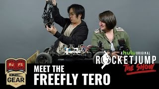 Meet the FREEFLY TERO