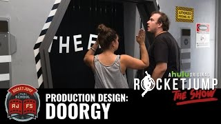Production Design: Doorgy
