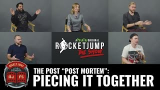 """Piecing It Together (The Post """"Post Mortem"""")"""